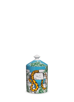 Main View - Click To Enlarge - Fornasetti - Il Serpente del Giardino small scented candle 300g