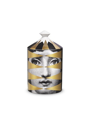 Fornasetti-Losanghe small scented candle