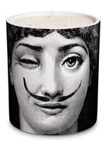 La Femme Aux Moustaches large scented candle