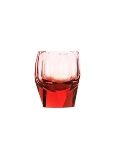 MoserCubism whisky tumbler