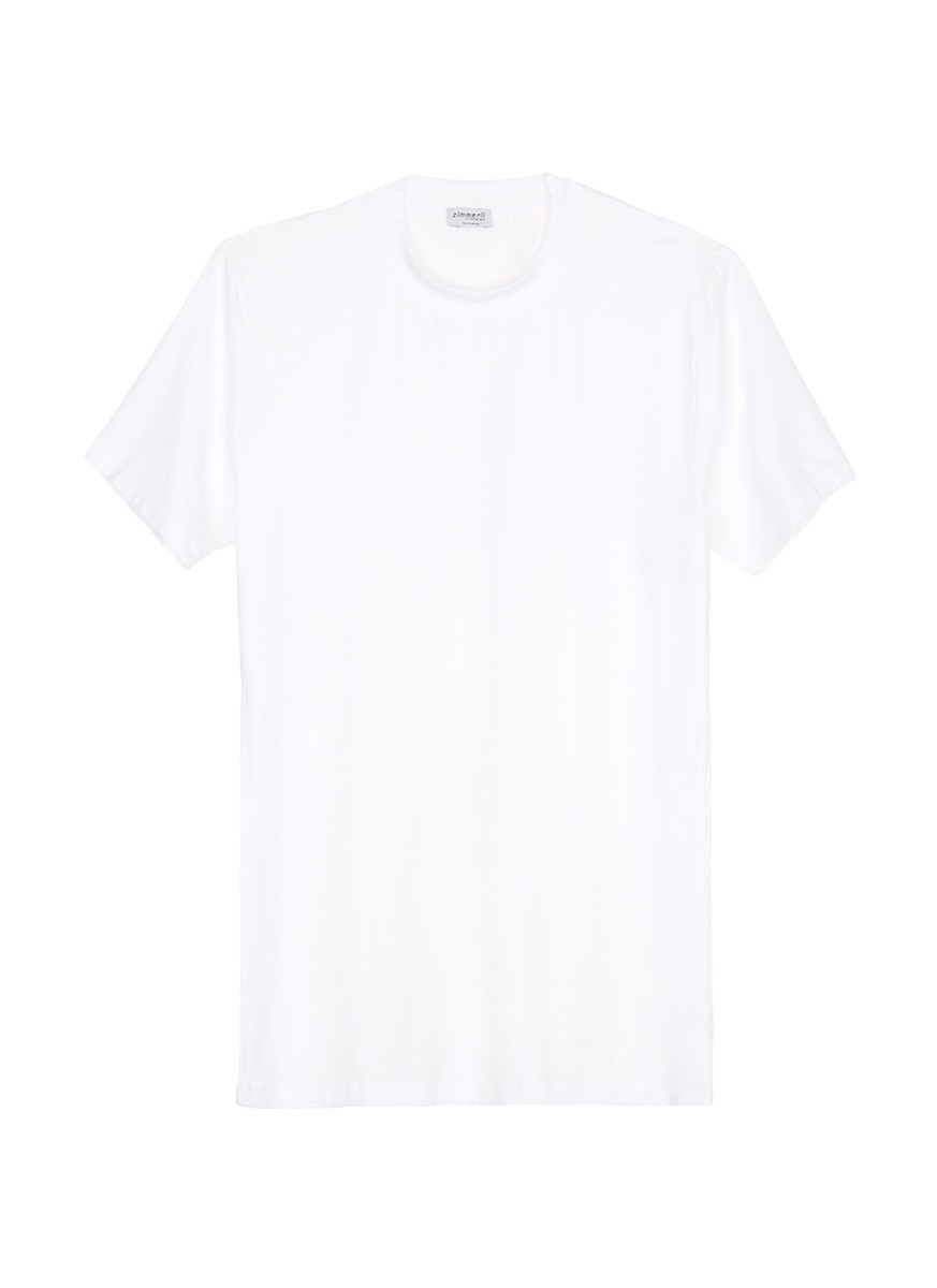 zimmerli male 700 pureness jersey undershirt