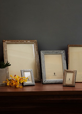 - L'Objet - Braid 4R photo frame