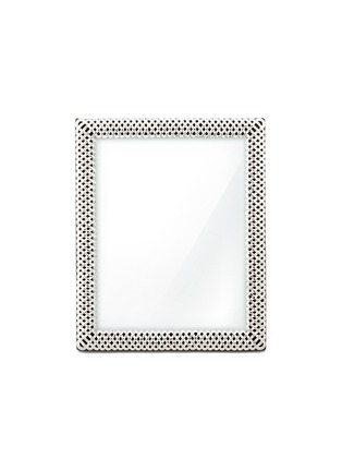 Main View - Click To Enlarge - L'Objet - Braid 8R photo frame