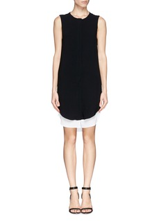RAG & BONE Longtail shirt dress