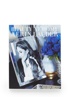 AERIN Beauty at Home