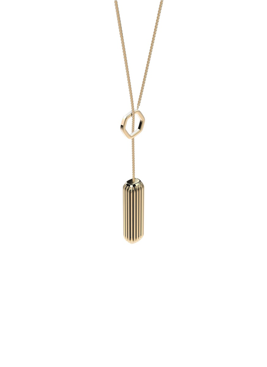Flex 2 activity accessory pendant by Fitbit