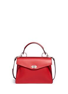Proenza Schouler'Hava' medium top handle leather bag