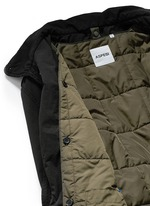 '65 Replica' Thermore Ecodown® field jacket