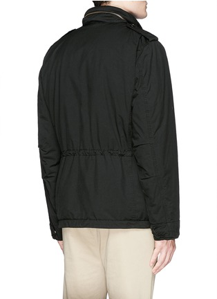 ASPESI - '65 Replica' Thermore Ecodown® field jacket