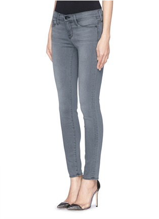 Front View - Click To Enlarge - Frame Denim - 'Le Skinny de Jeane' Satine jeans