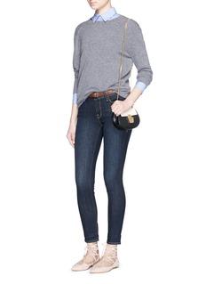 FRAME DENIM'Le Skinny de Jeane' Queens Way jeans
