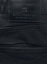 'Skim' skinny jeans