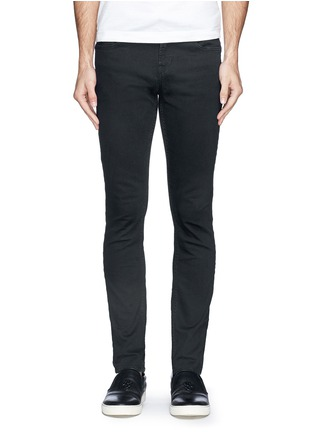 Main View - Click To Enlarge - Scotch & Soda - 'Skim' skinny jeans