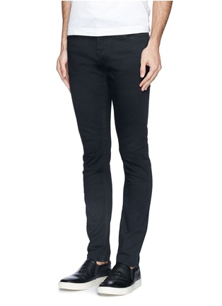 Figure View - Click To Enlarge - Scotch & Soda - 'Skim' skinny jeans