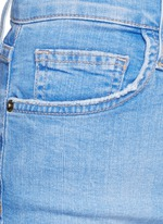 'The Highwaist' cut off denim shorts