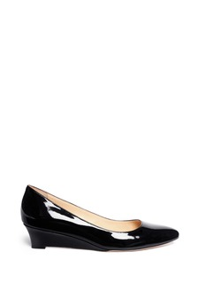 COLE HAAN 'Bethany' wedge pumps