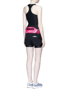 Adidas By Stella Mccartney'Training Miracle Sculpt' compression racerback tank top