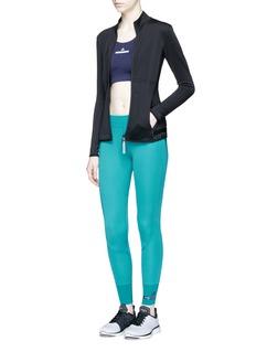 Adidas By Stella Mccartney'The 7/8 Tight' performance leggings