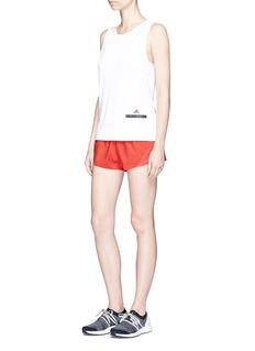 Adidas By Stella Mccartney'Run Adizero' climalite® running shorts