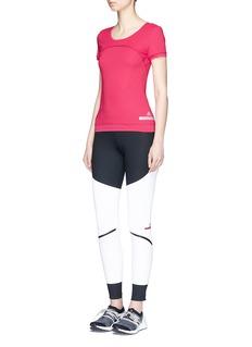 Adidas By Stella Mccartney'The Performance' climalite® performance T-shirt