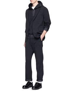 NanamicaALPHADRY® straight leg pants