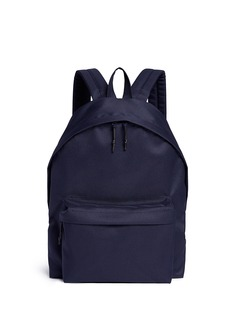 Nanamica CORDURA® twill backpack