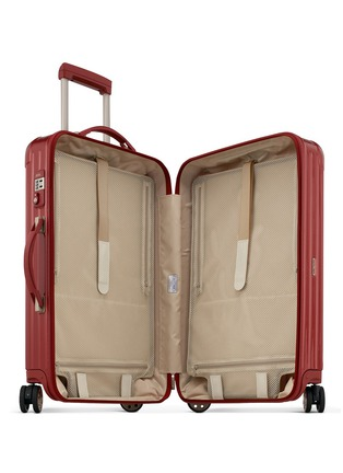 Detail View - Click To Enlarge - RIMOWA - Salsa Deluxe Multiwheel® (Oriental Red, 61-litre)