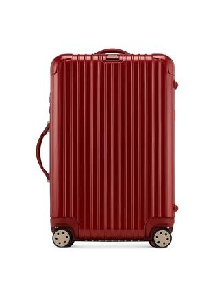 RIMOWA-Salsa Deluxe Multiwheel® (Oriental Red, 61-litre)