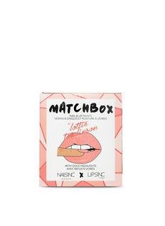 Nails IncMatchbox Nail & Lip Paints - Salt/Sick