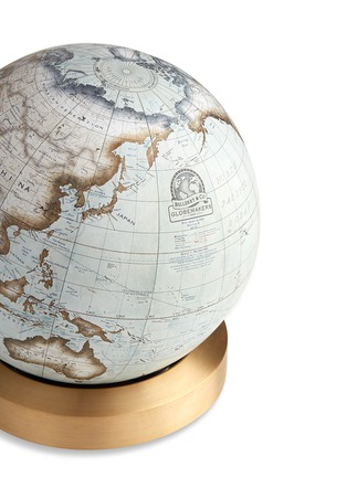 Detail View - Click To Enlarge - Bellerby And Co - The Albion limited edition desk globe