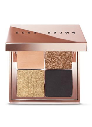 Main View - Click To Enlarge - Bobbi Brown - Sunkissed Gold Eye Palette