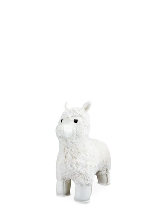 Main View - Click To Enlarge - Zuny - Classic llama bookend