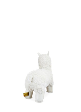 Figure View - Click To Enlarge - Zuny - Classic llama bookend