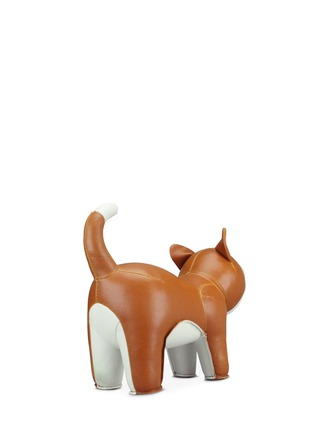 Figure View - Click To Enlarge - Zuny - Classic cat bookend