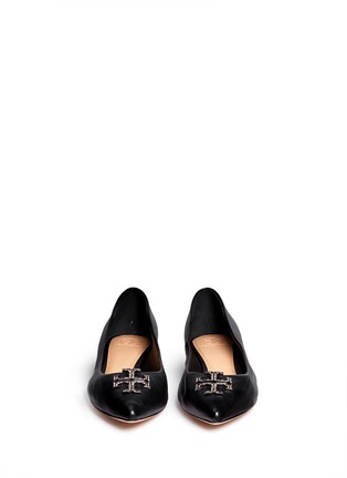 Figure View - Click To Enlarge - Tory Burch - 'Kellen' leather flats