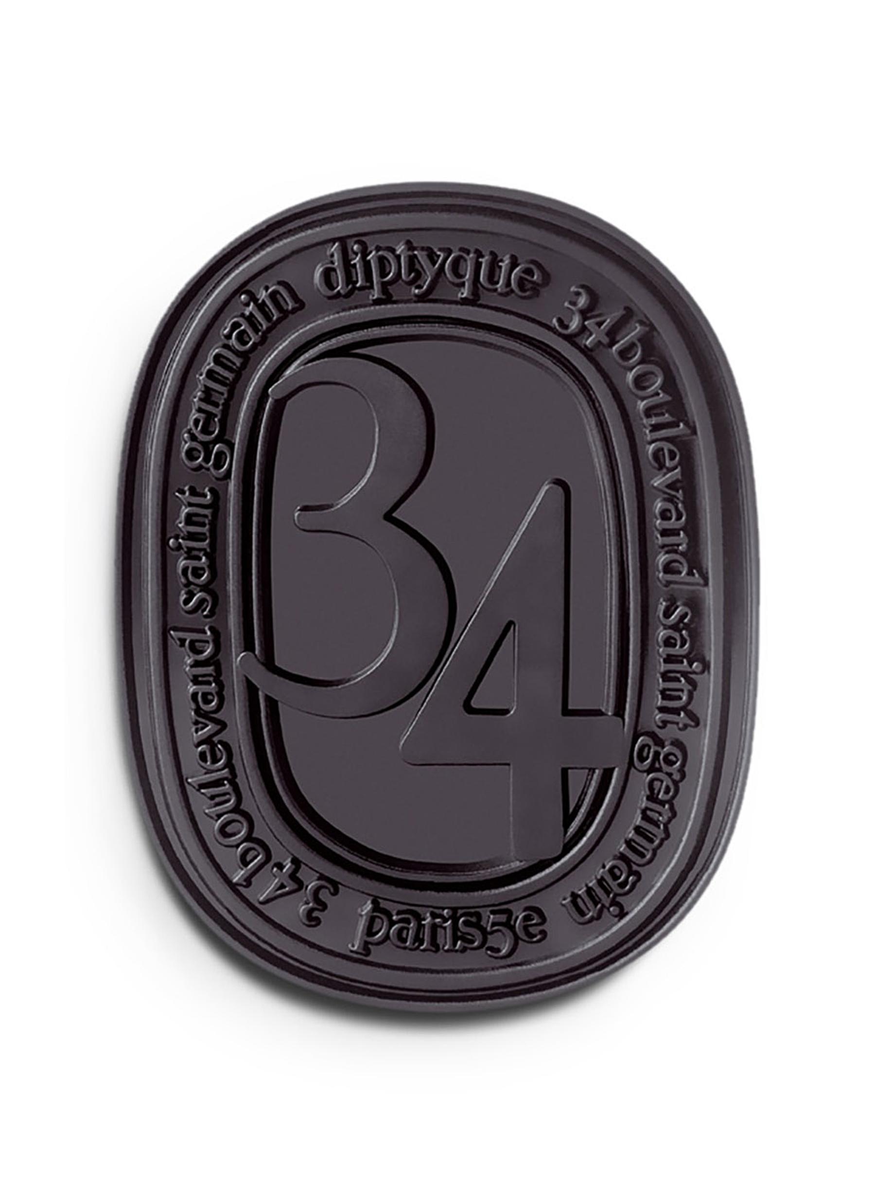 34 boulevard saint germain solid perfume by diptyque