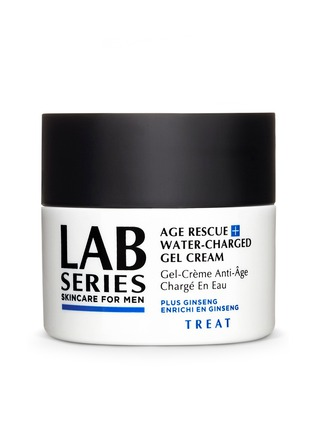 Main View - Click To Enlarge - Lab Series - Age Rescue+ Water-Charged Gel Cream 50ml