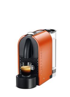 NESPRESSOU espresso machine