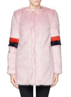 SHRIMPS'Joseph' faux fur coat