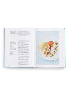 Fortnum & Mason The Fortnum's cook book
