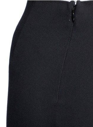 Detail View - Click To Enlarge - rag & bone - 'Simone' stretch cotton blend pants