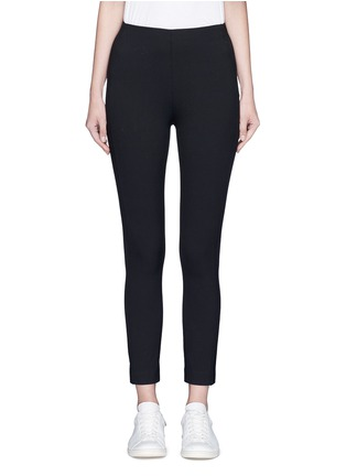 Main View - Click To Enlarge - rag & bone - 'Simone' stretch cotton blend pants