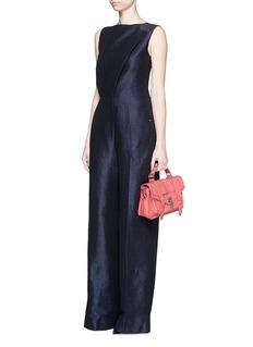 PROENZA SCHOULER'PS1' tiny leather satchel