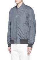 'MA-1' bomber jacket