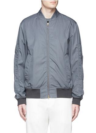Marni-'MA-1' bomber jacket