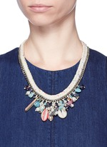 'Sea Fairy' necklace