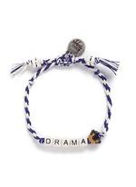 'Drama Queen' bracelet