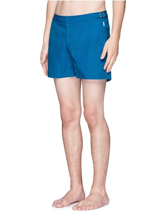 Figure View - Click To Enlarge - Orlebar Brown - 'Setter' short-length swim shorts