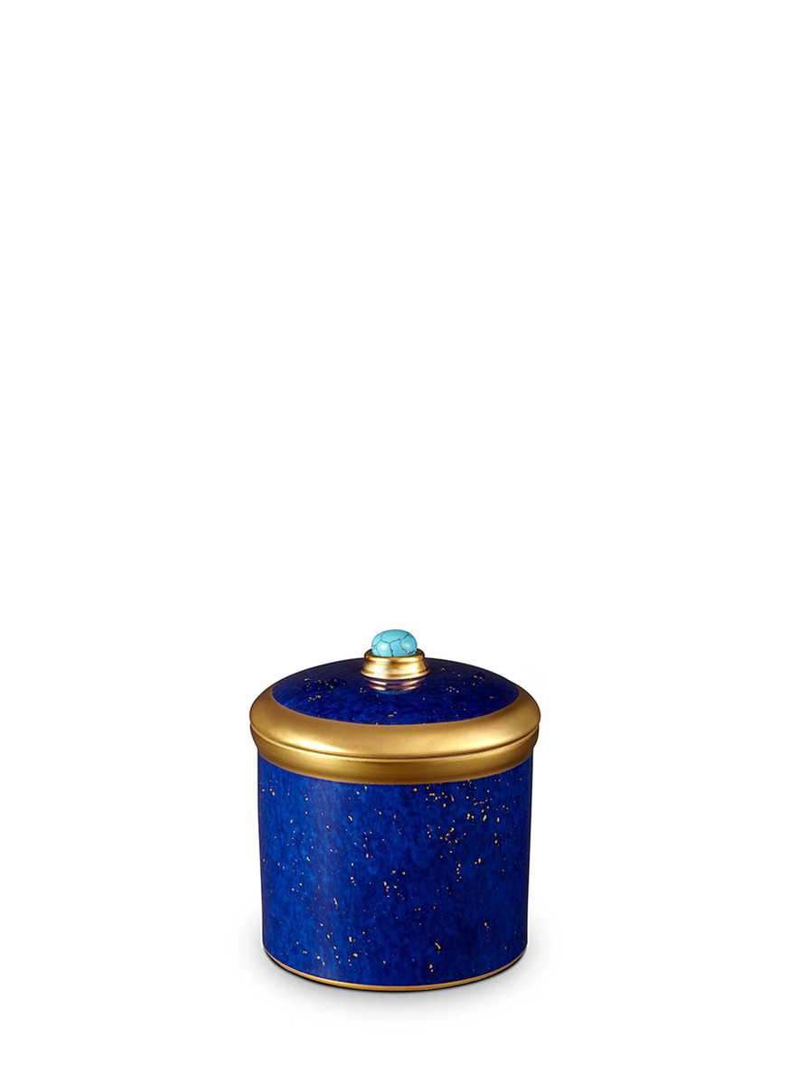 Lapis scented candle by L'Objet