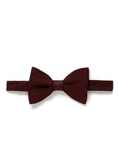 LANVINGrosgrain bow tie